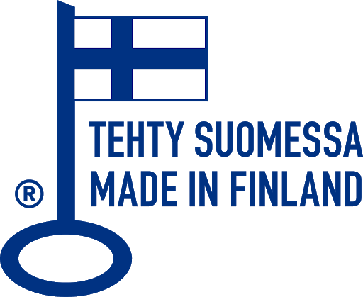 Tehty Suomessa / Made in Finland
